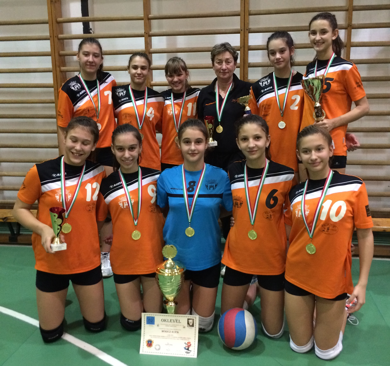 2015 moricz kupa felsovarosi lanyok
