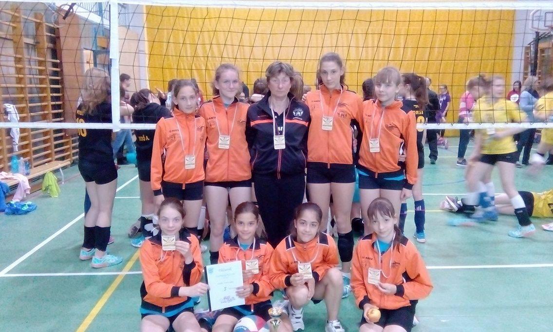 dunakeszi bajnokcsapat